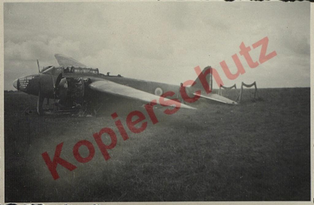 Recherches sur la base aérienne de d'Orléans-Bricy en 1940 Am354_11