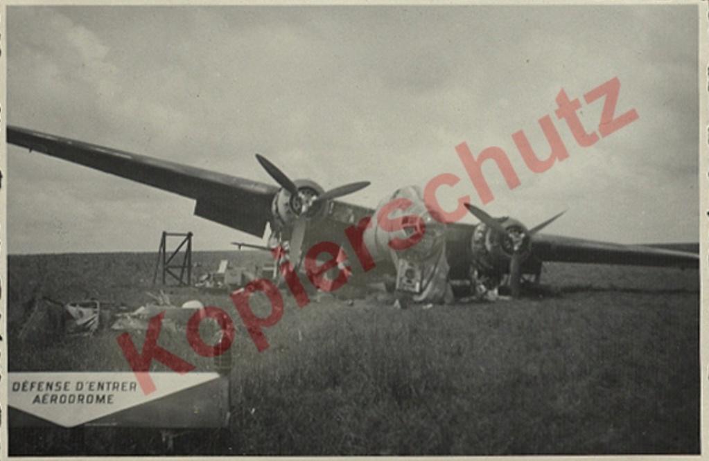 Recherches sur la base aérienne de d'Orléans-Bricy en 1940 Am354_12