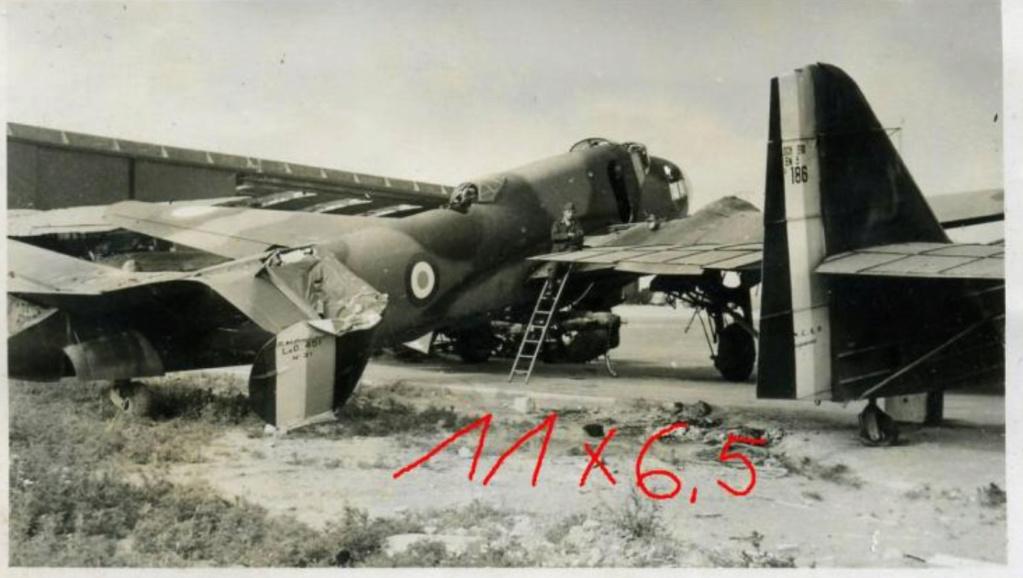 Recherches sur la base aérienne de d'Orléans-Bricy en 1940 Leo45111