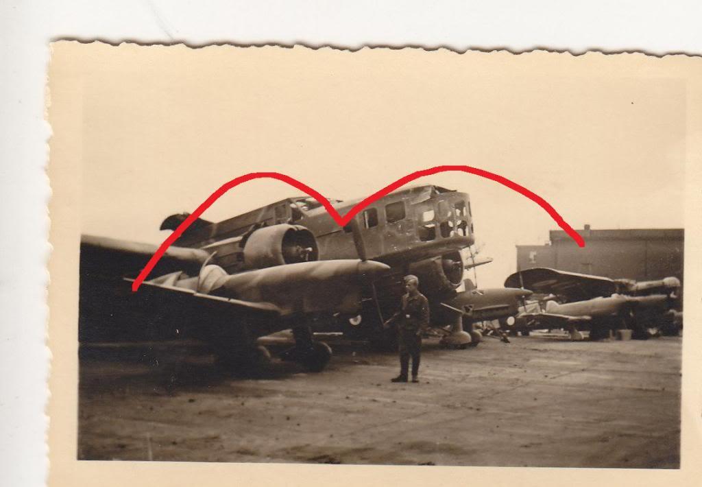 Recherches sur la base aérienne de d'Orléans-Bricy en 1940 Mb210_10