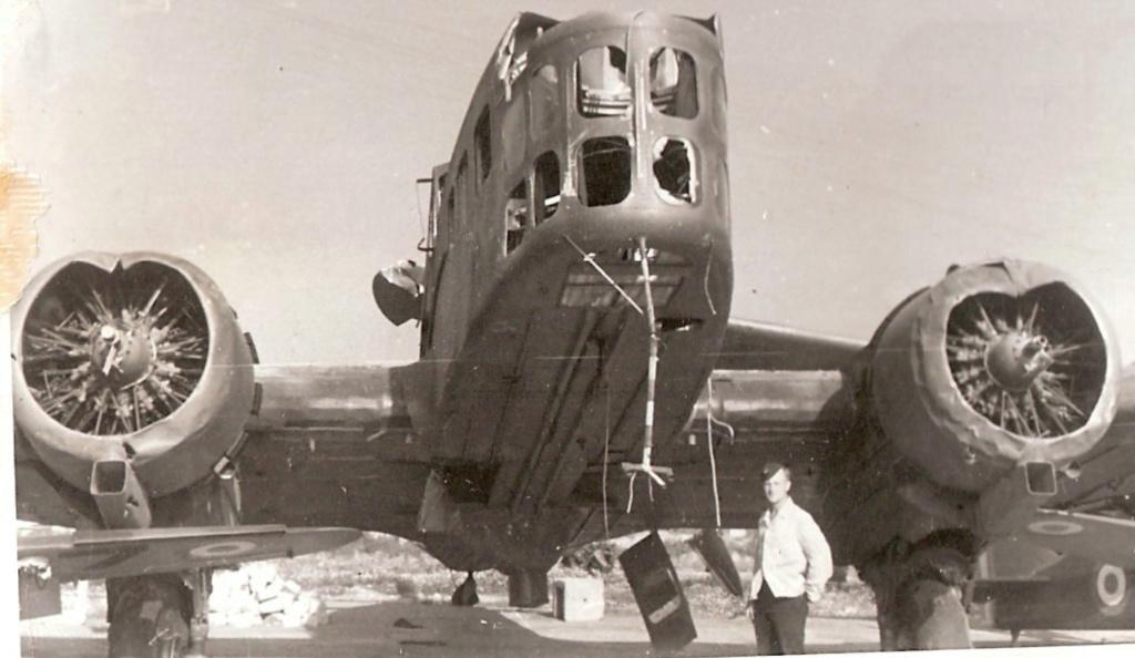 Recherches sur la base aérienne de d'Orléans-Bricy en 1940 Mb210_11