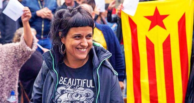 """Gira por Casals, Ateneus y Plazas (CUP): """"Hablemos de..."""" Anna-g10"""
