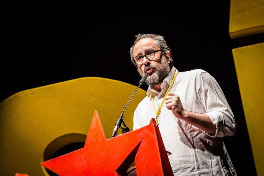 Candidatura d'Unitat Popular | ReCUPerem Catalunya Antoni10