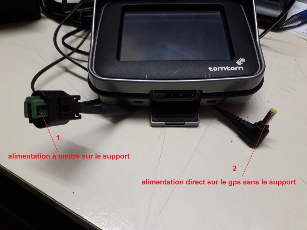 Accessoires pour GPS tomtom rider 2 eme édition Rider_13