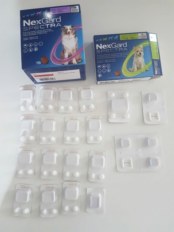 ontworming voor de honden en katten van Aurora 46835610