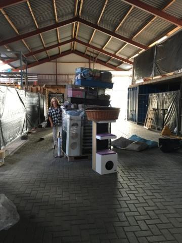 Zondag 27 sept opbouwen pallets  Img_4715