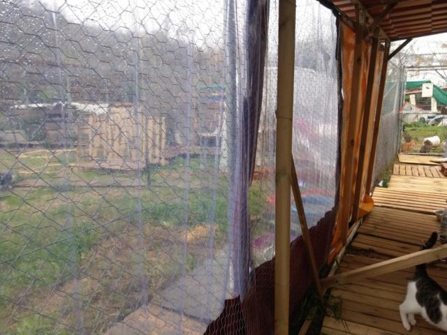 Storm Elsa raast over Spanje- Veel schade bij Villa Felis Villaf10