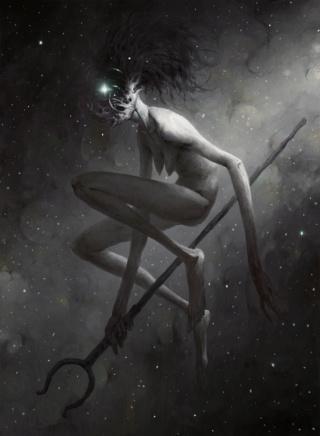 Celestial Spirit Magic: God of the Celestial Spirit Realm Form Bogdan10