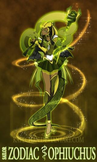 Celestial Spirit Magic: God of the Celestial Spirit Realm Form Cf370210