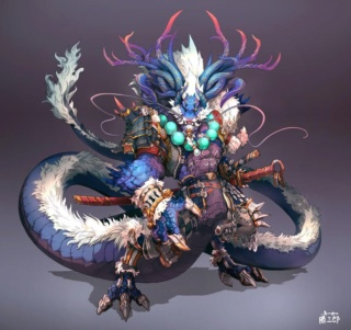 Celestial Spirit Magic: God of the Celestial Spirit Realm Form E3bc8c10