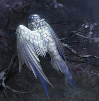 Celestial Spirit Magic: God of the Celestial Spirit Realm Form Whiteb10