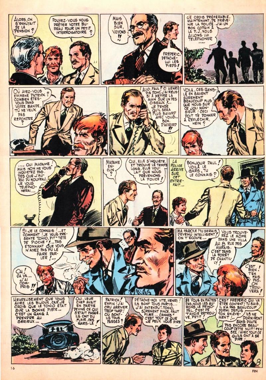 Claude Pascal et Léonard de Vinci - Page 3 Planch20