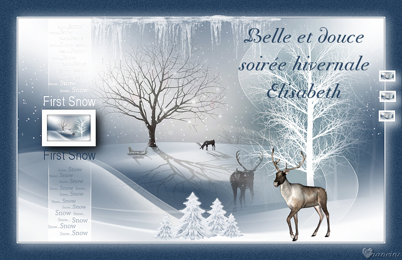 Salut,bonjour,bonsoir,bonne nuit, a bientôt... - Page 17 Elisab11