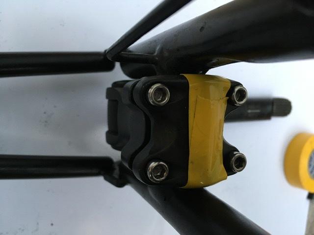 Quel pneu.... pour le Brompton - Page 29 71002510