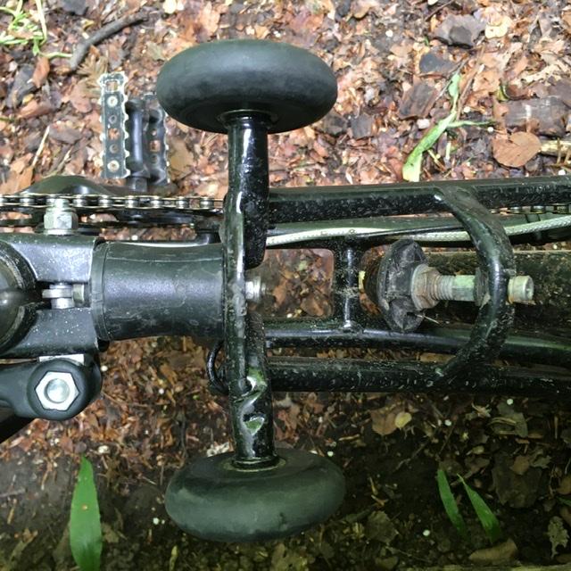 Easy Wheel encombrantes B4645510