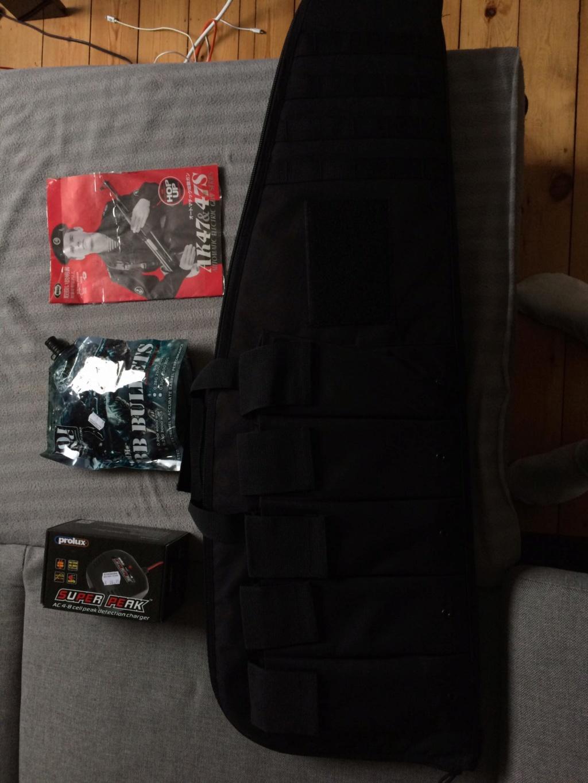 VENTE AK-47 TOKYO MARUI 88166311
