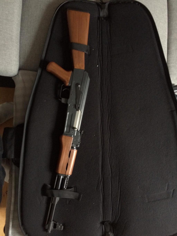 VENTE AK-47 TOKYO MARUI 88175311