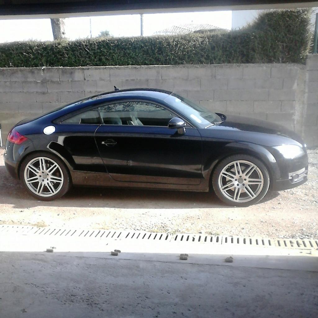 Audi TT MK2 3.2 Dsc_0020