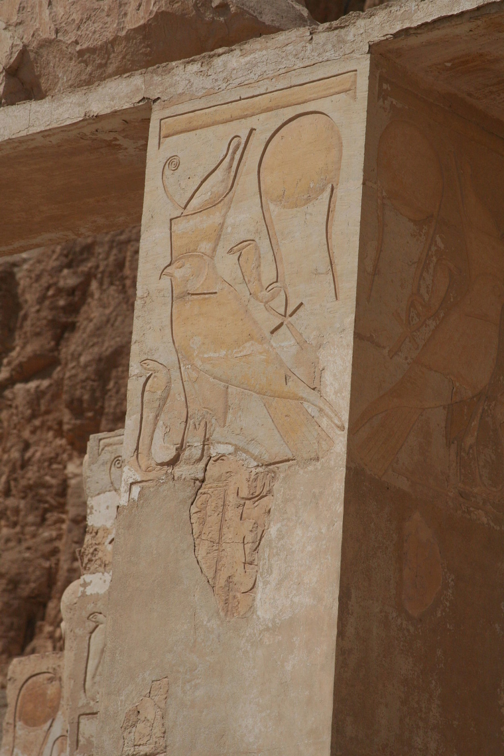 Hatshepsut (Early 18th Dynasty) 86208710