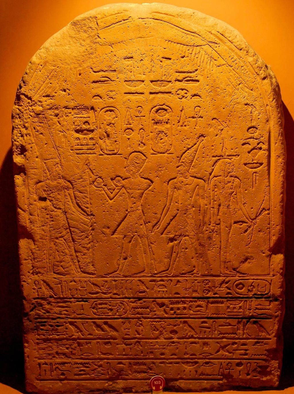 Hatshepsut (Early 18th Dynasty) Ea4d9110