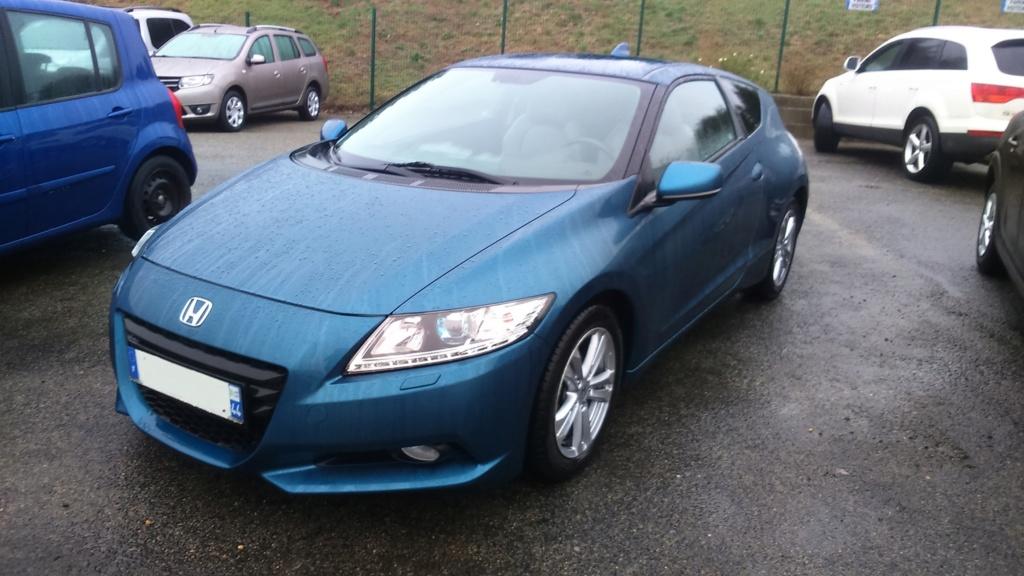 Fanchcrz - Honda CR-Z GT Sirius Blue Dsc_3110