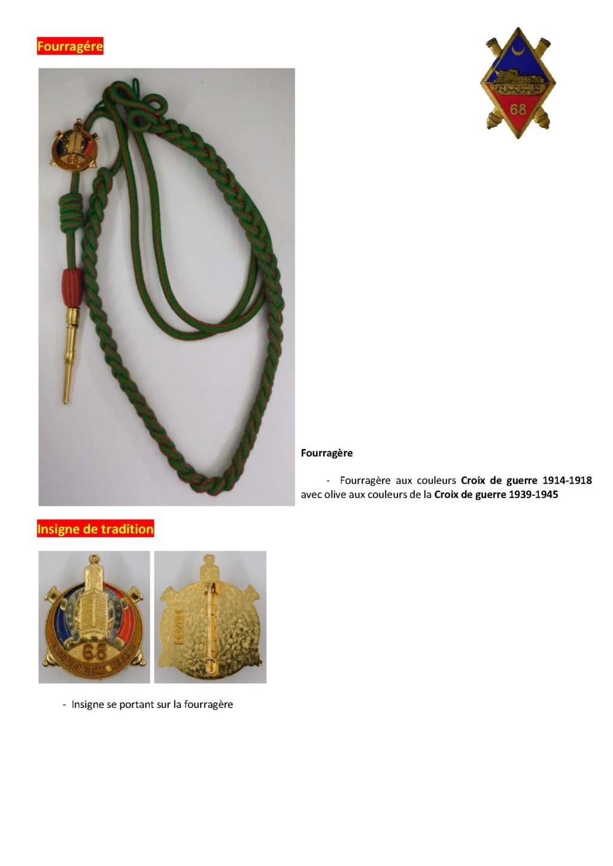 68éme Régiment D'Artillerie d'Afrique 68zome14