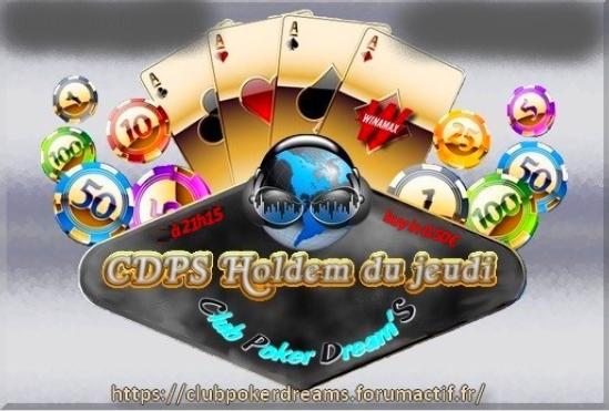 CPDS du Jeudi - 2021 / 2022 - 611