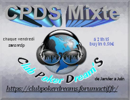 CPDS Mixte du Vendredi - 1er Semestre 2021 710