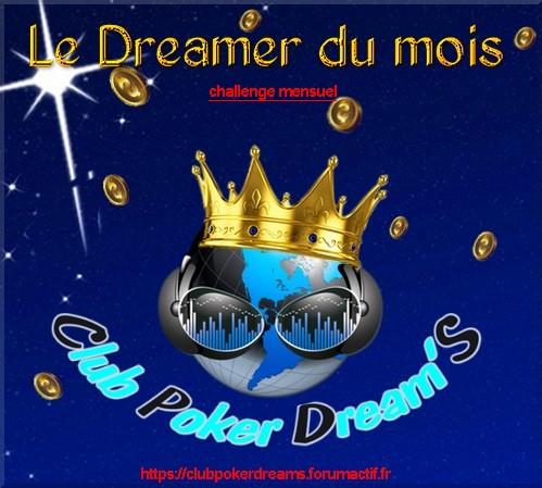 Le Dreamer du Mois 810
