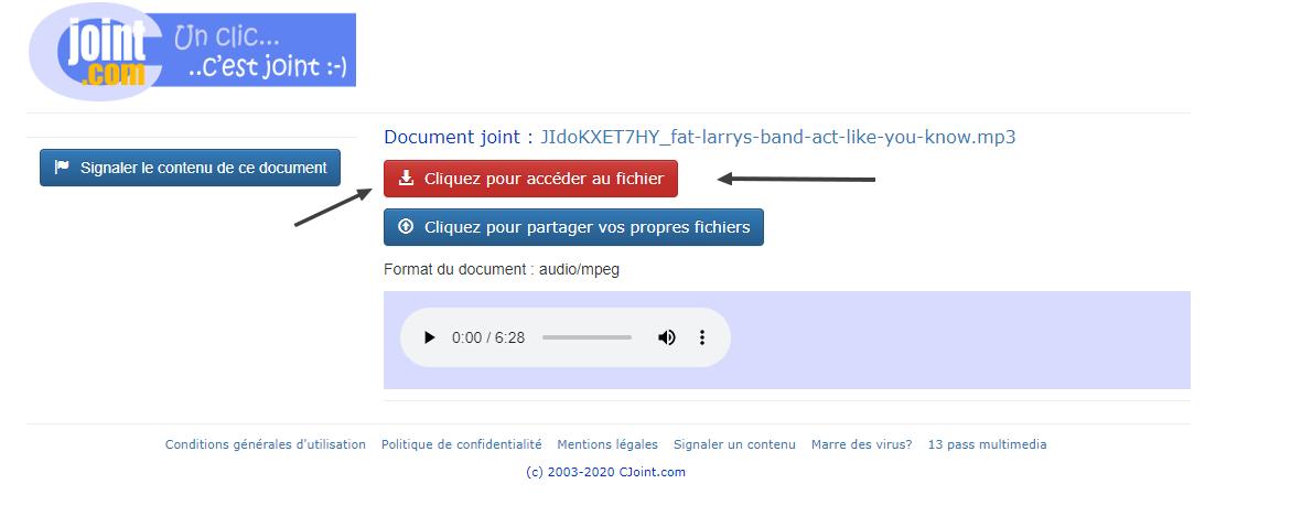 (TUTO) Utiliser un lien CJOINT pour la radio personnalisé 3399c110