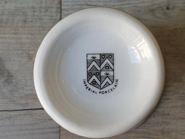 Vase ID Imperial Porcelain  20210517