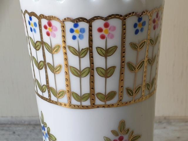 Vase ID Imperial Porcelain  20210518