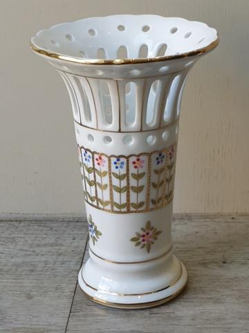Vase ID Imperial Porcelain  20210519