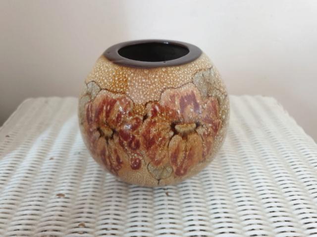 Vase ID - Guernsey Pottery  20210521
