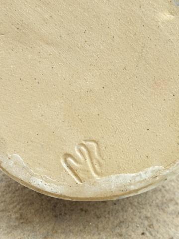Crystalline Vase, MB mark 20210711