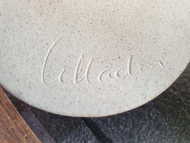 Stoneware Trinket - Cilladon Pottery  20210712