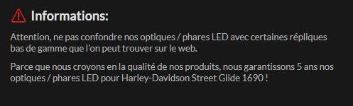 tri sur les phares daymaker sur street glide ... - Page 2 110