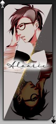 Alaaric Minaro