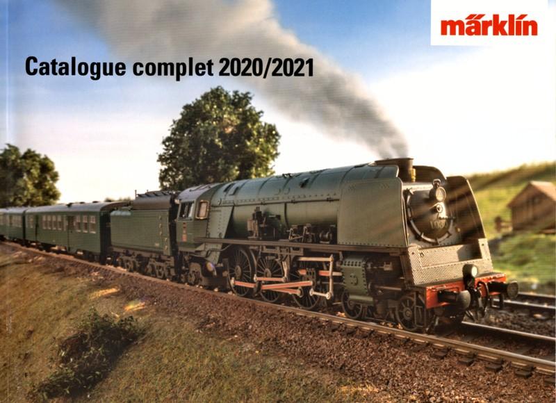 MARKLIN : modèle surprise nouveauté 2020 - Page 5 Cover110