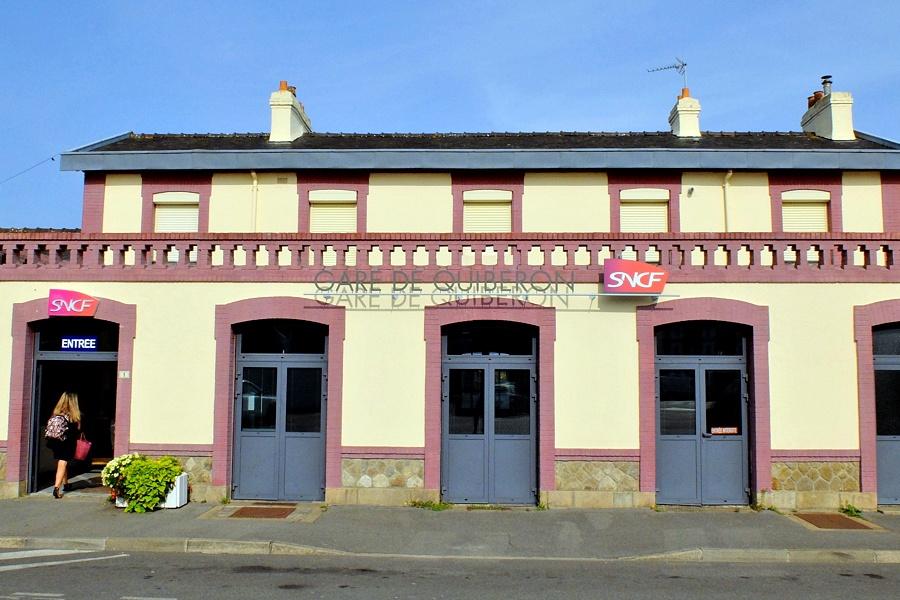 Gare de Quiberon Garequ10