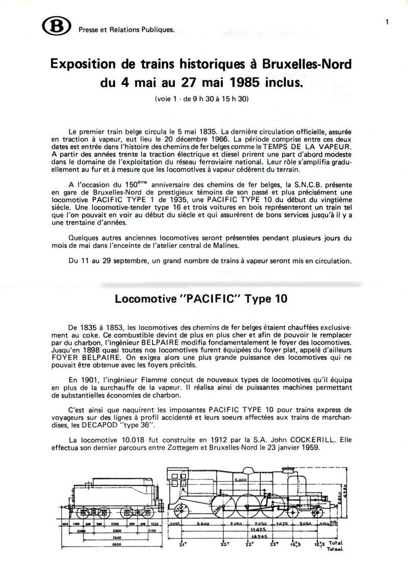 MARKLIN : modèle surprise nouveauté 2020 - Page 5 Sncb_d10