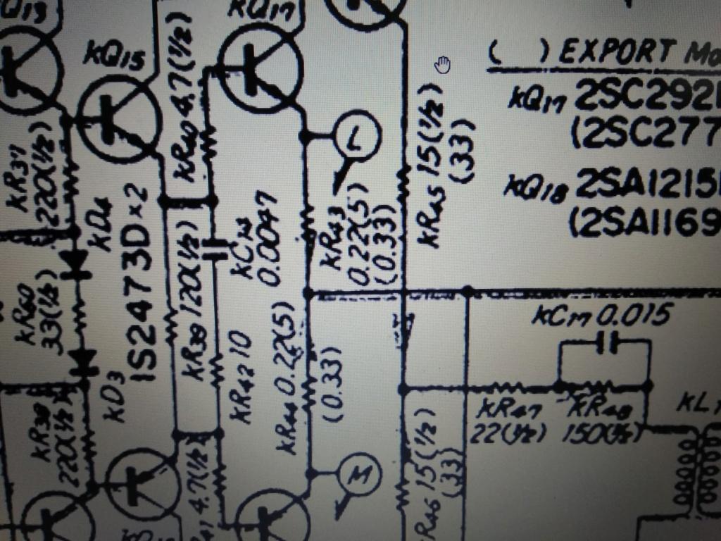 reglages et ajustements ampli  - Page 2 Img_2014