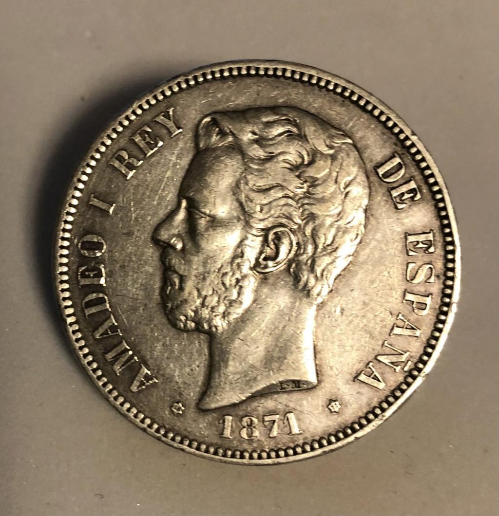 España, su imperio y la madre que parió a la cantidad de monedas que hicieron. Img_4413
