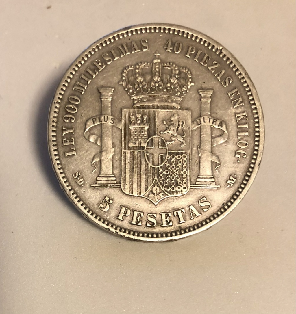 España, su imperio y la madre que parió a la cantidad de monedas que hicieron. Img_4414