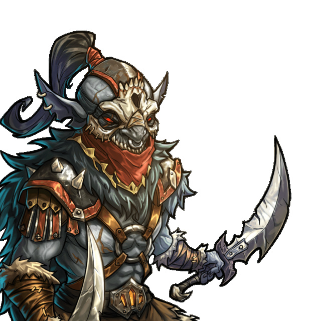 [DUNGEON - RANK C] - Goblins' Lair - Página 2 Goblin11