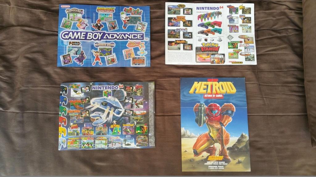 (Est) Vieux produits Nintendo (pubs, catalogues et autres) 20210910