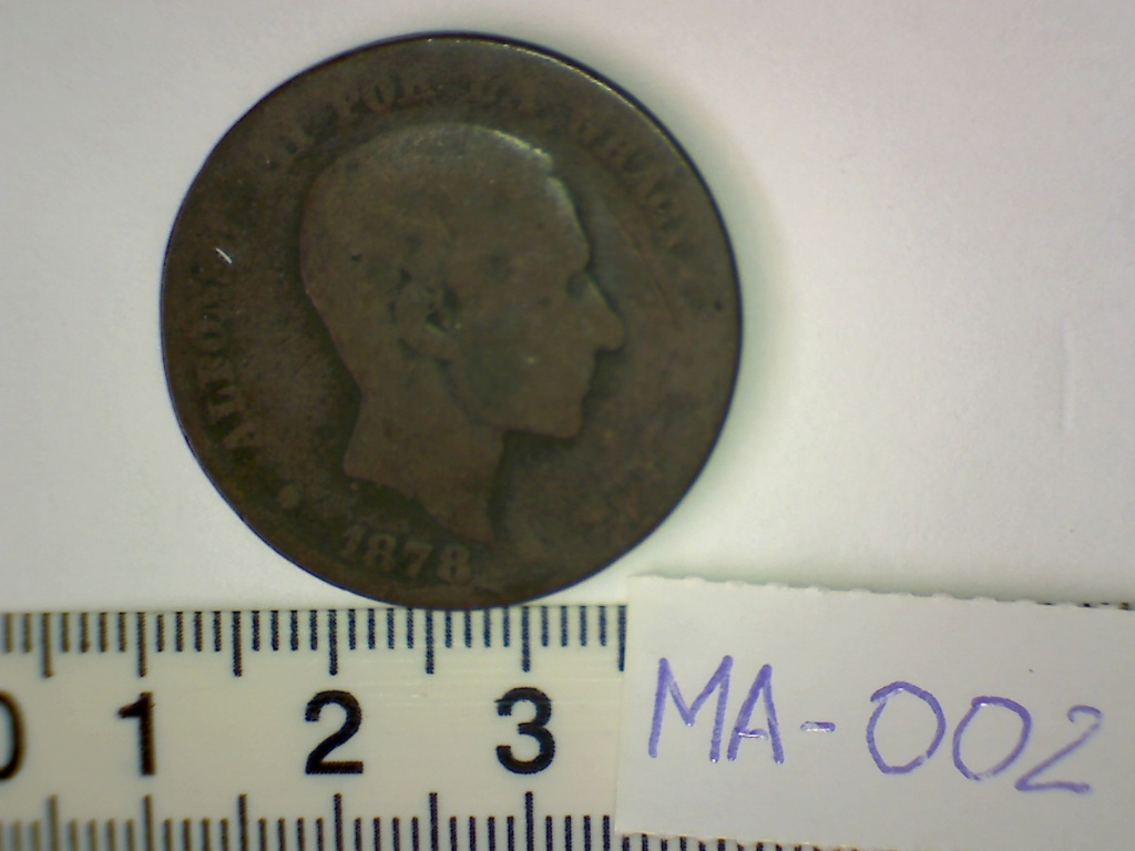 Ayuda con la tasación de monedas Ma-00210