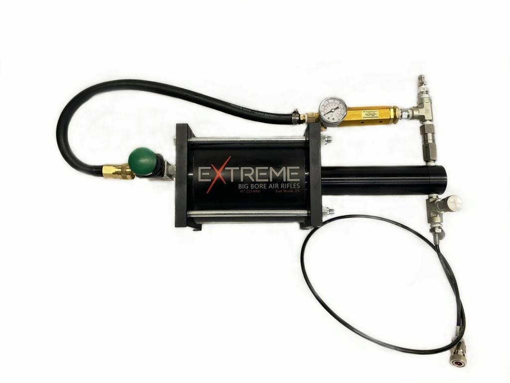 Surpresseur / booster haute pression 17441410