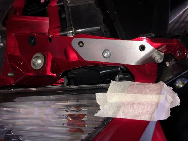 Givi windshield 04 swing 41447f10
