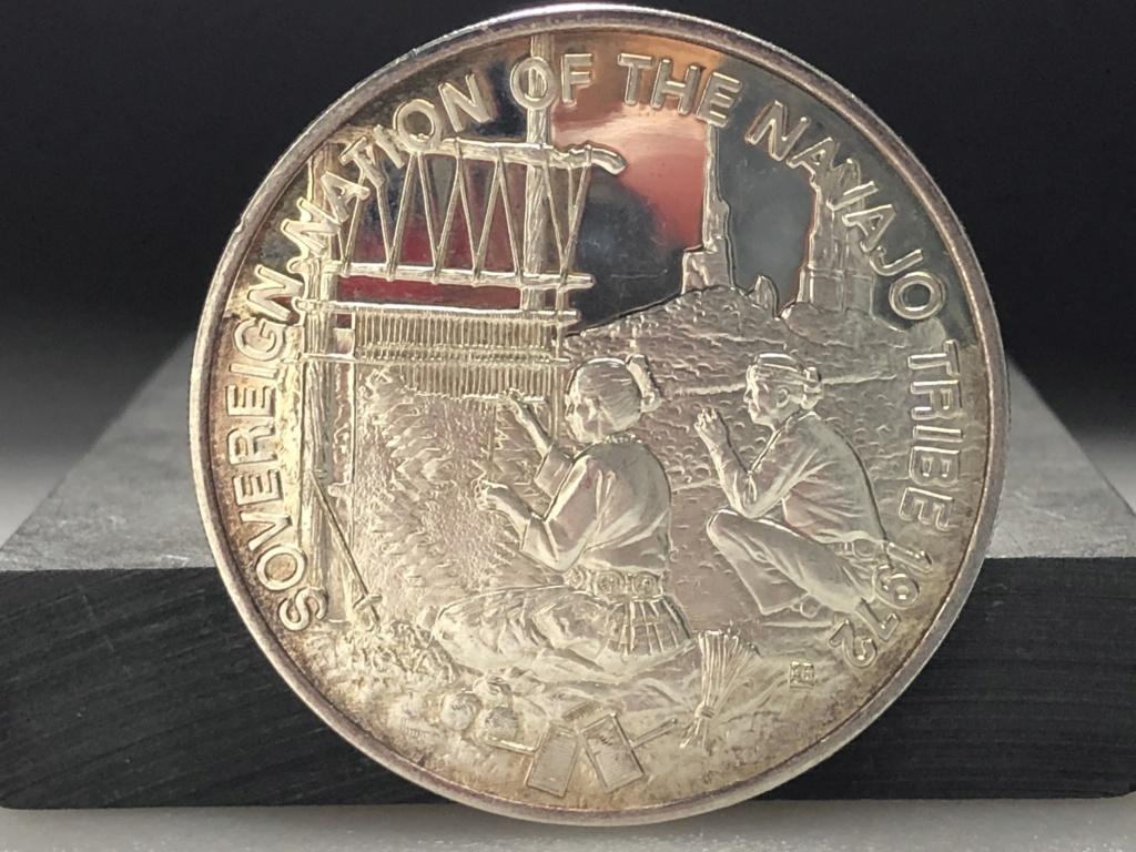 The 'Franklin Mint'  5193d610